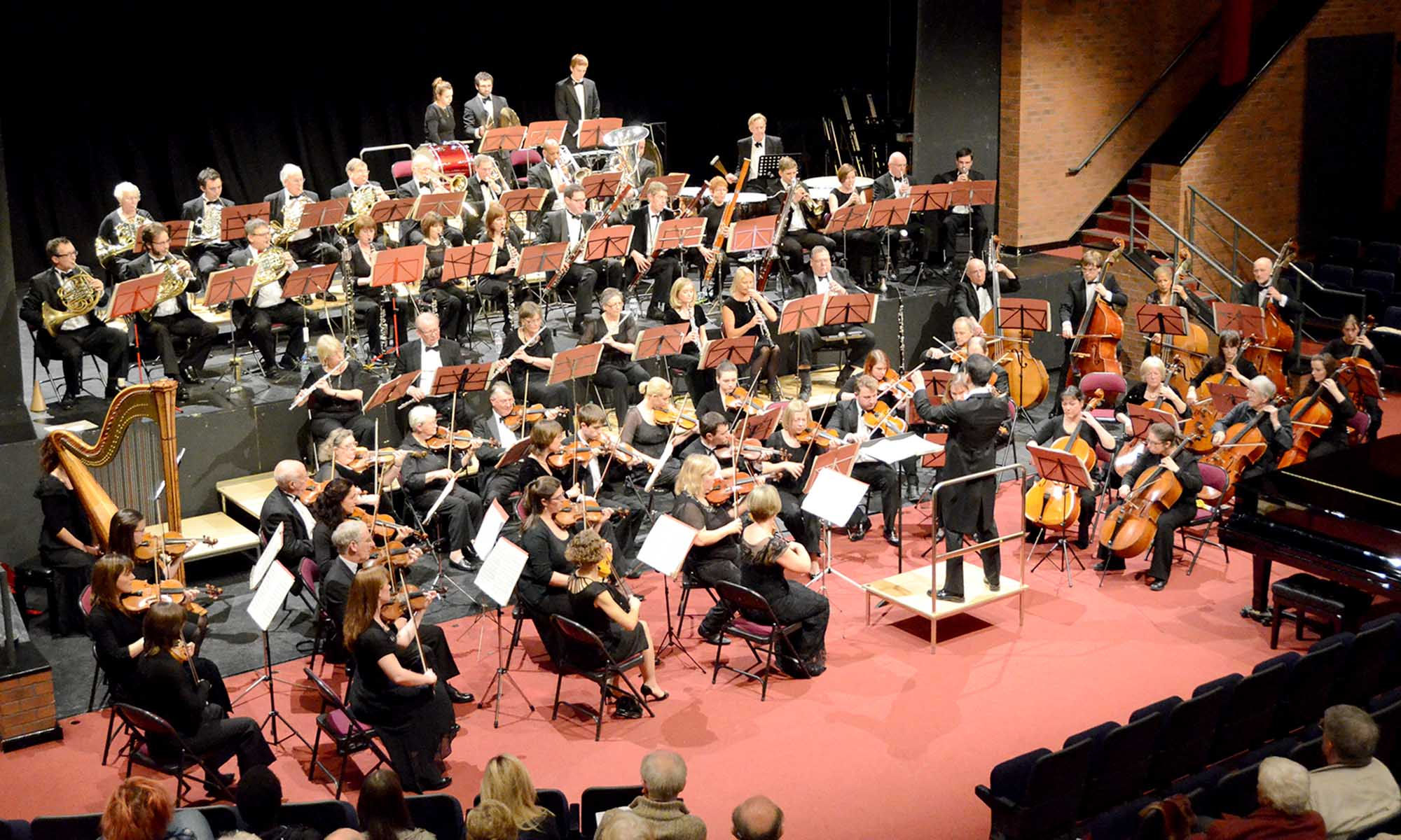 Solihull Symphony Orchestra